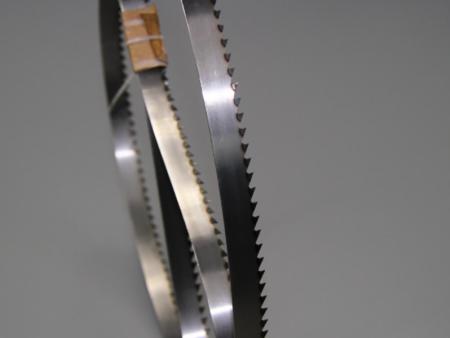 廣東木工帶鋸條_金鋸鋒鋸業提供優良的木工帶鋸條
