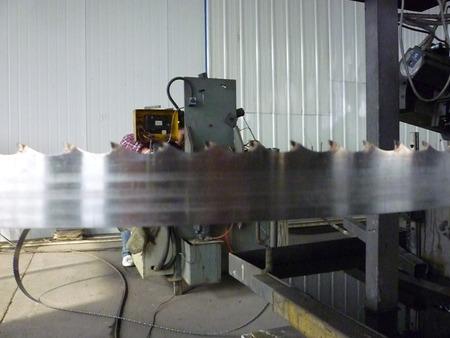 廣東臥鋸帶鋸條-金鋸鋒鋸業提供有品質的臥鋸帶鋸條