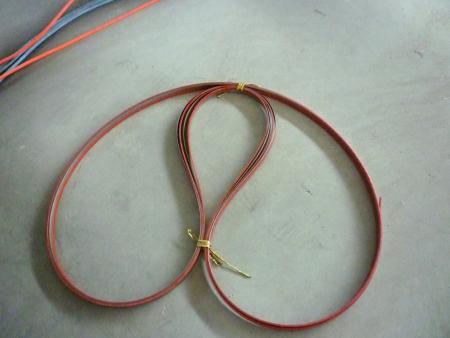 曲線帶鋸條訂制-專業的曲線帶鋸條制作商
