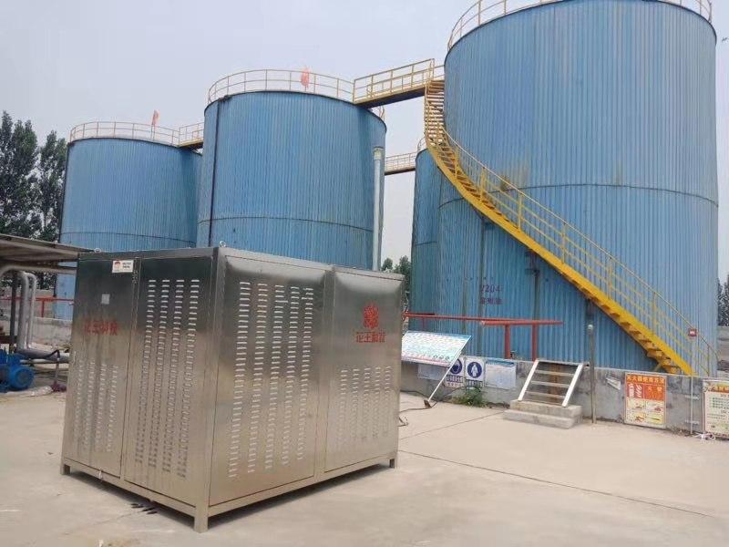 油气回收厂家供应-山东龙化工业设备油气回收设备好不好