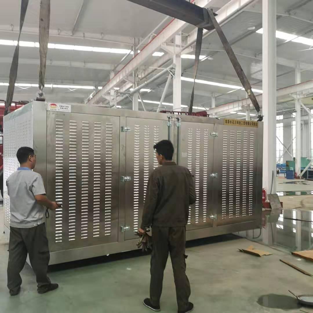 安徽油气回收-性能可靠的油气回收设备在哪买