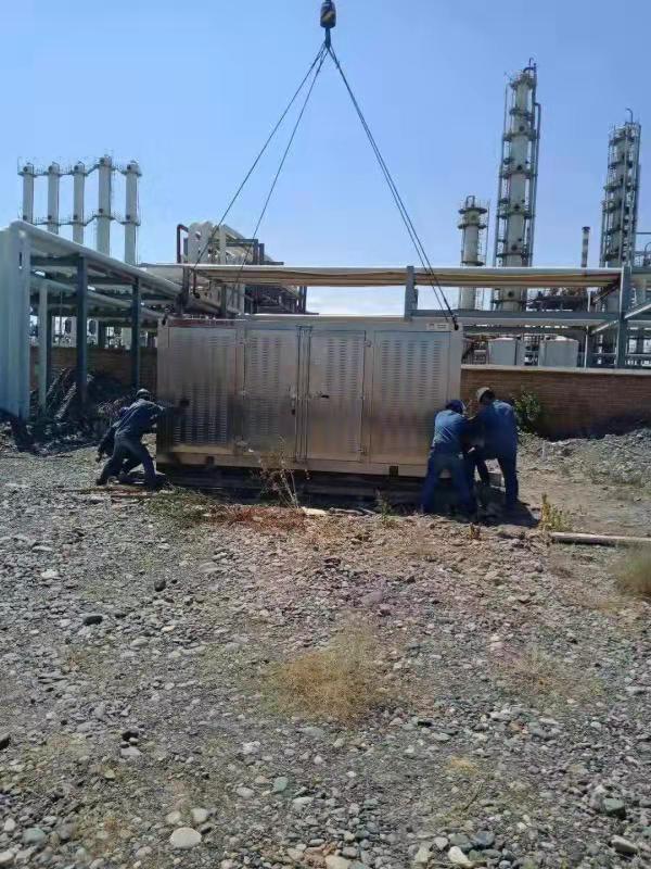 吉林油气回收-山东龙化工业设备供应厂家直销的油气回收设备
