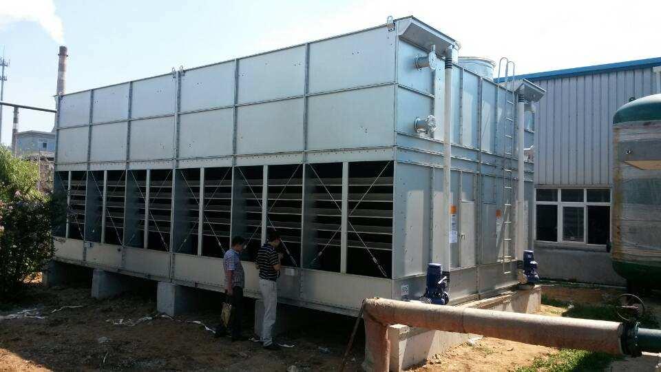 什么叫蒸发器-选购高质量的蒸发冷就选山东龙化工业设备