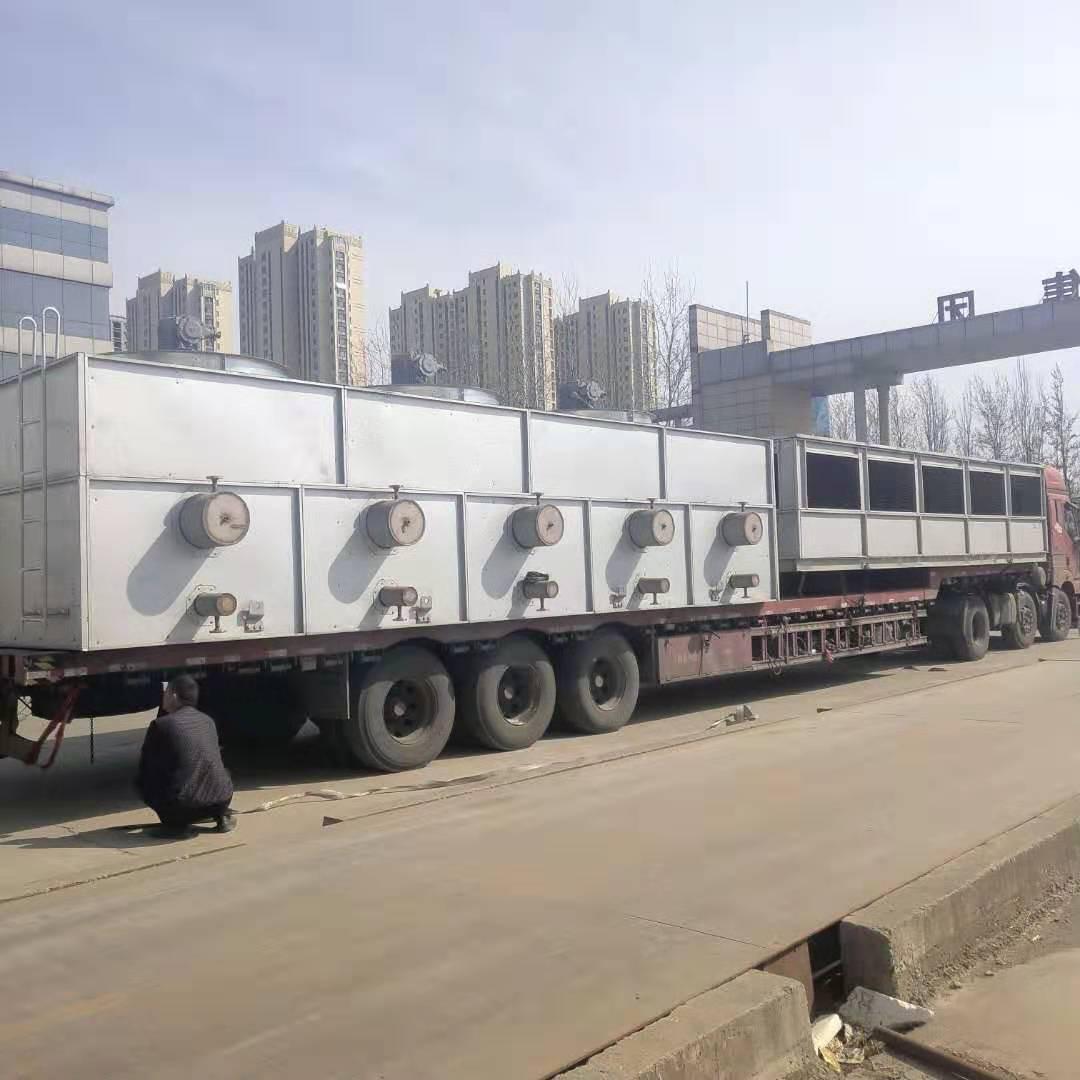 定制蒸发冷-物超所值的蒸发冷山东龙化工业设备供应