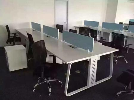 黄山办公家具-合肥职员工位办公桌