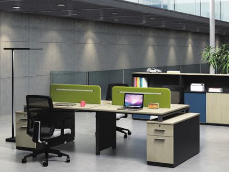 滁州办公桌_要买组合桌就选盛百森办公家具