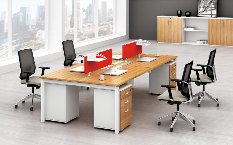 合肥板式办公家具,办公家具,办公桌