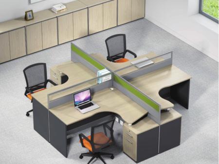 合肥办公家具 合肥的组合桌供应商是哪家