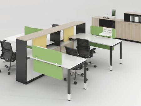 安徽办公桌-盛百森办公家具办公桌经久耐用
