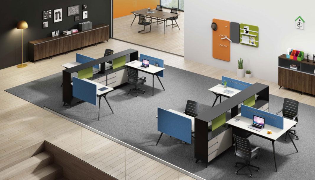 办公桌椅厂家-合肥办公桌厂商推荐