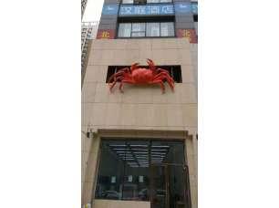 玻璃钢雕塑沈阳赵野雕塑_专业雕塑制作厂家
