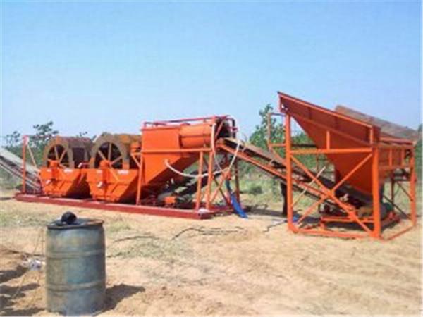 洗砂設備供應-性價比高的洗沙機械在哪買
