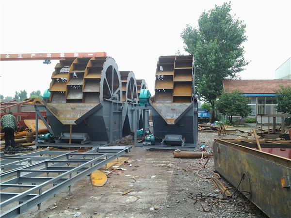 轮式洗沙机供应商,轮式洗沙机生产厂家,轮式洗沙机厂家