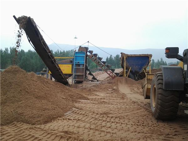 碎石生产线定制,石子生产线定制,石子生产线哪家好