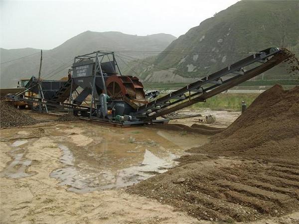 洗石设备厂家,洗石设备生产厂家,洗石机械供货商