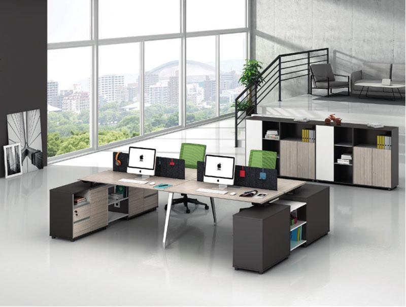 定制办公家具-哪里有价格适中的办公桌组合