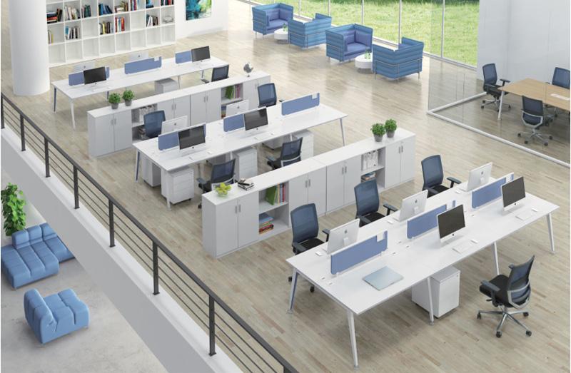 安徽辦公家具_要買辦公桌組合就選盛百森辦公家具