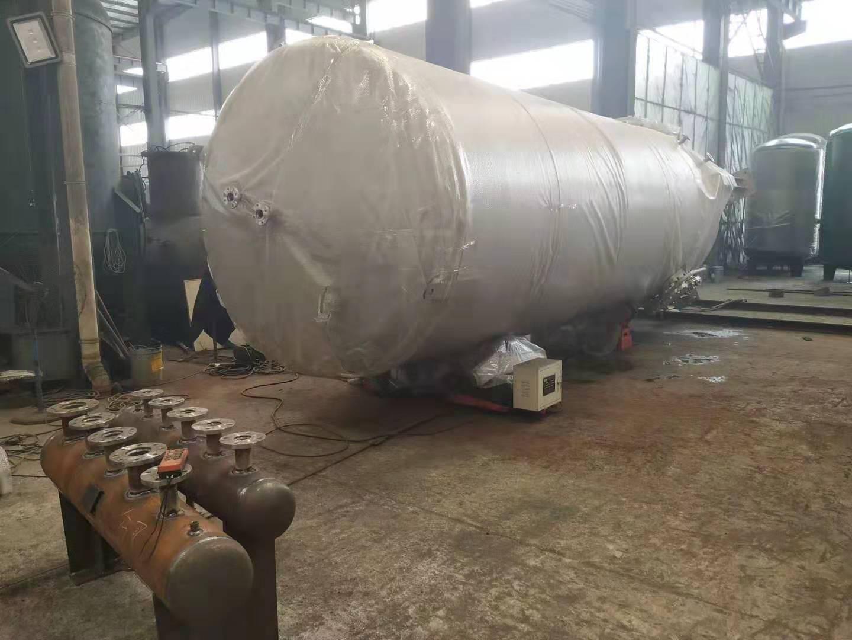 厂家批发压力容器-菏泽哪里有卖质量硬的压力容器
