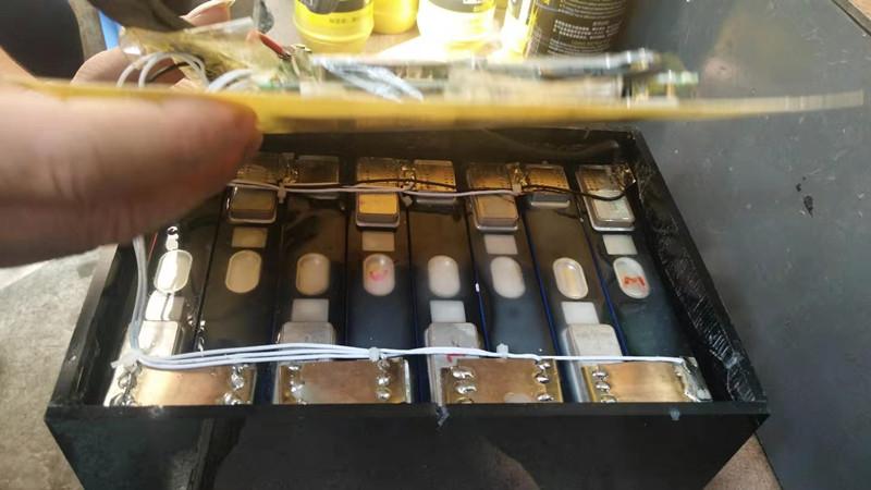 長續航固態鋰電池廠商 想買實惠的金瑞馬高能長續航固態鋰電池,就來鵬盛國能