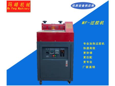 热熔胶涂布机应用领域