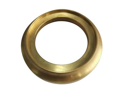 提供好的銅件加工服務-湖里銅件加工特點