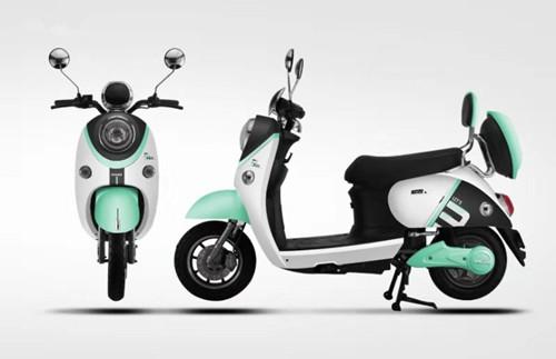 重庆电动摩托车安全防爆固态锂电池
