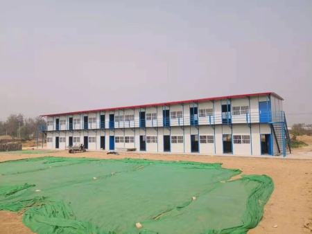 移动房价格-河南移动板房公司-陕西西安移动板房厂