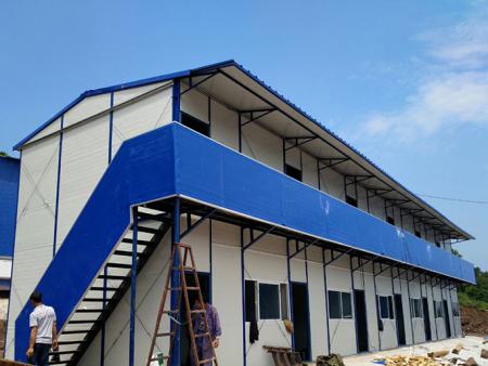 移动板房生产厂家-陕西西安移动板房厂家
