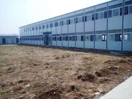 办公室保温活动房-山东活动房厂家