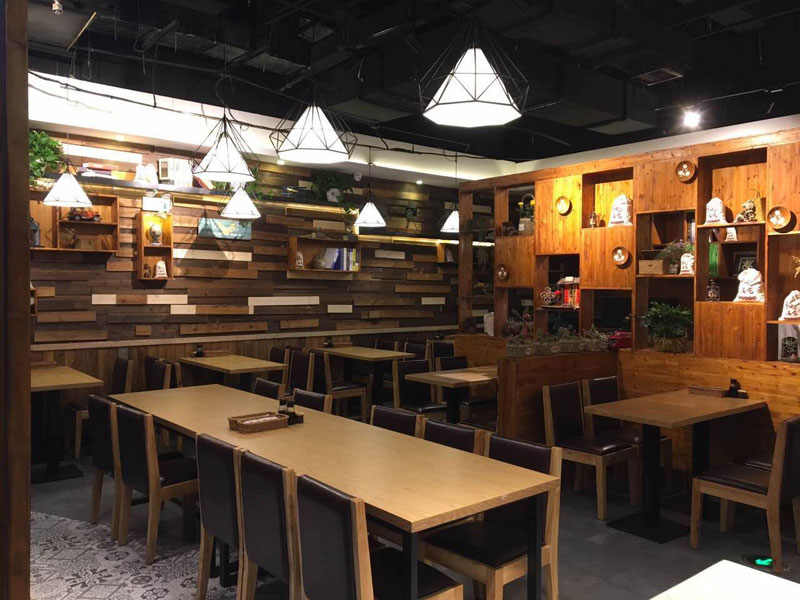 老乡鸡餐桌,中式快餐餐桌,合肥老乡鸡餐桌