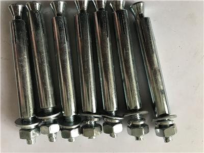 鍍鋅膨脹絲廠家-供應河北省膨脹螺栓質量保證