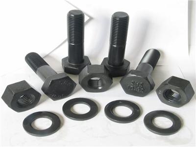 大六角头螺栓-m8螺丝扭矩-昆明热度锌螺丝