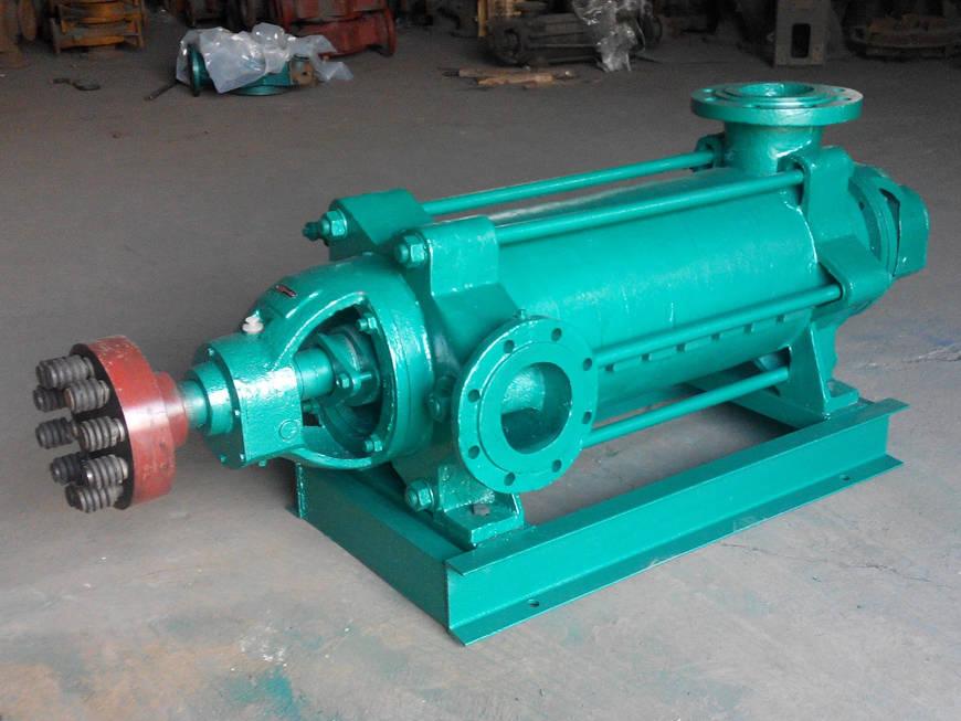 選購耐用的MD型礦用耐磨多級清水離心泵就選豫通工業泵廠-內蒙古加工MD煤礦用耐磨多級清水離心泵