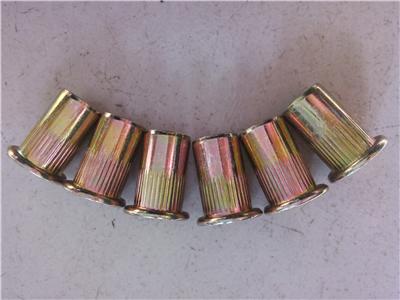 六角拉铆螺母-铆螺母的标准-铆螺母安装