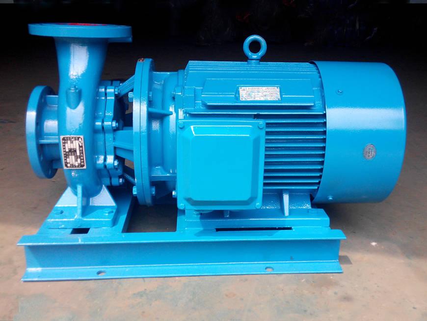 新乡高品质ISW/卧式管道泵批售-安徽质优价廉的ISW卧式直联泵-ISW卧式管道泵