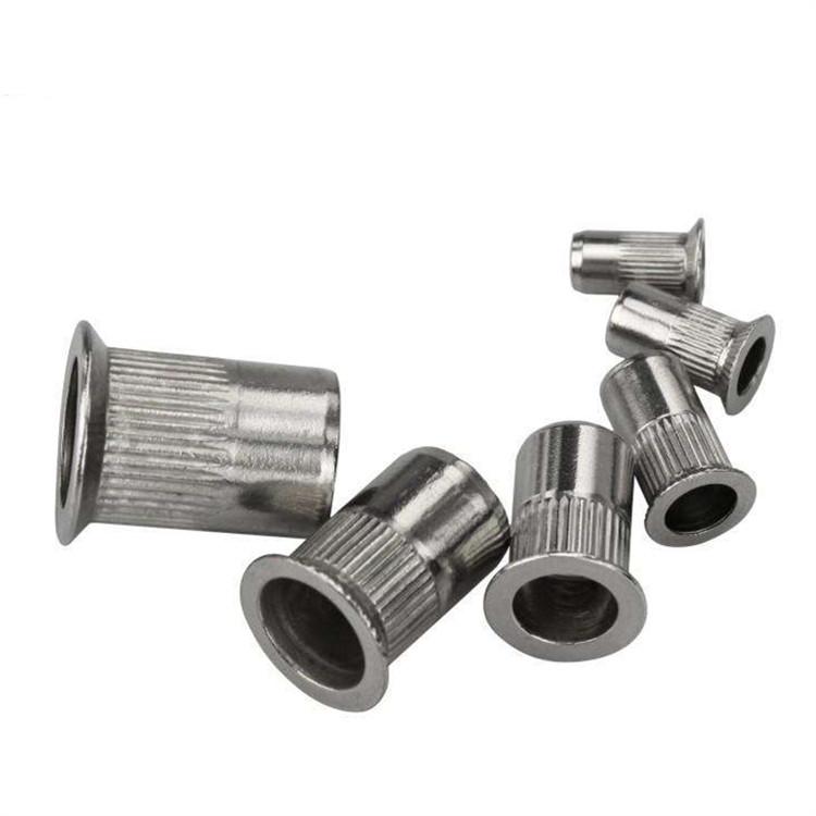 鋁板鉚螺母-大量供應口碑好的拉鉚螺母