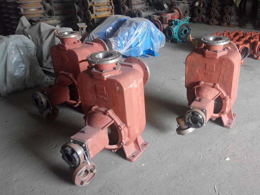 河南優惠的ZWL自吸式無堵塞排污泵哪里有供應-內蒙古廠家供應ZWL直聯式自吸無堵塞排污泵