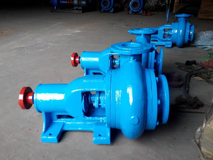 优惠的WG/离心式污水泵豫通工业泵厂供应|山东口碑好的WG离心式污水泵-WG污水离心泵