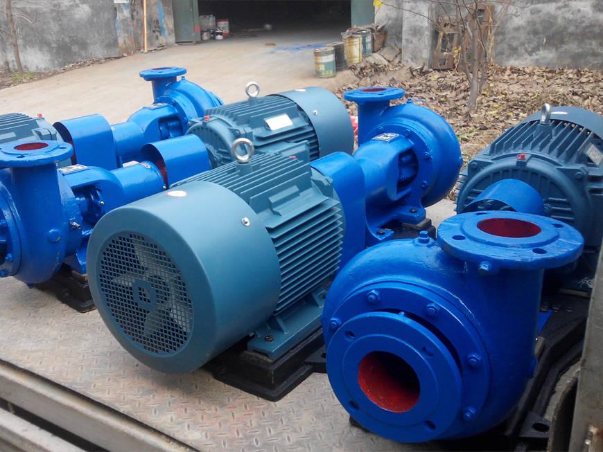 WG离心式污水泵-WG污水离心泵价格实惠_豫通工业泵厂WG/离心式污水泵怎么样