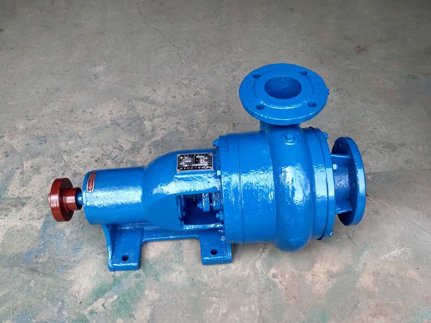 新乡WG/离心式污水泵选豫通工业泵厂_价格优惠 质量好的WG离心式污水泵-WG污水离心泵