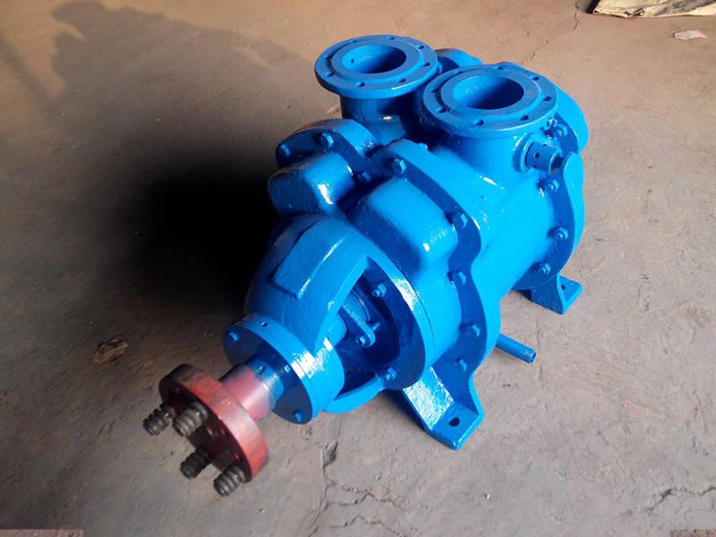 河南SZ-3J水環式真空泵-豫通牌SZ真空泵-真空泵廠家直銷