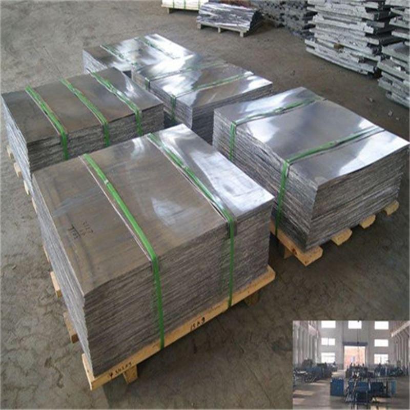 廠家批發防輻射鉛板-出售聊城實用的防輻射鉛板