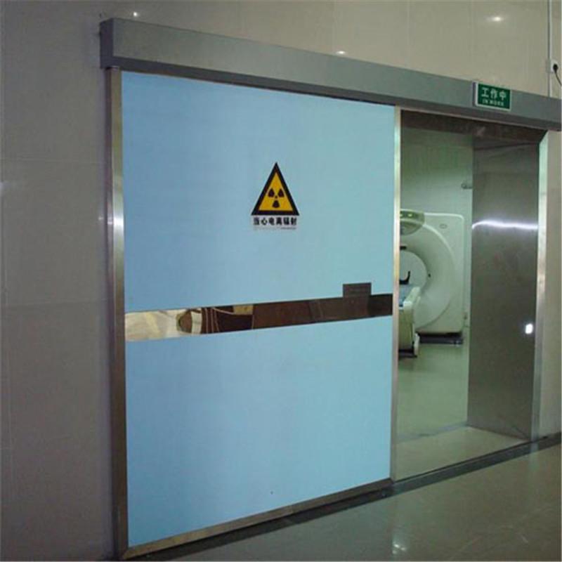 铅门厂家供应防辐射铅门