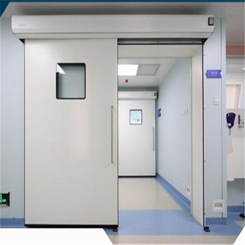 铅门哪里有-新式的电动防护X线铅门尽在山东博创辐射防护