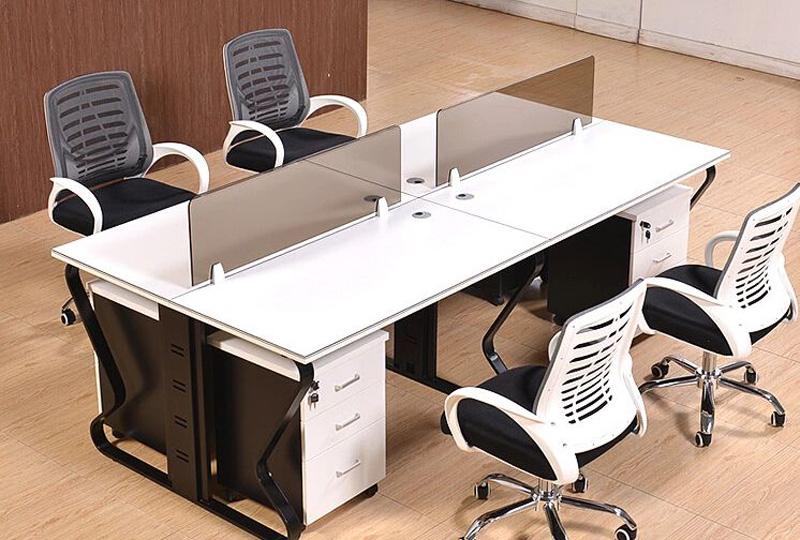 合肥辦公家具市場-合肥辦公桌哪家好盛百森辦公家具廠家直銷