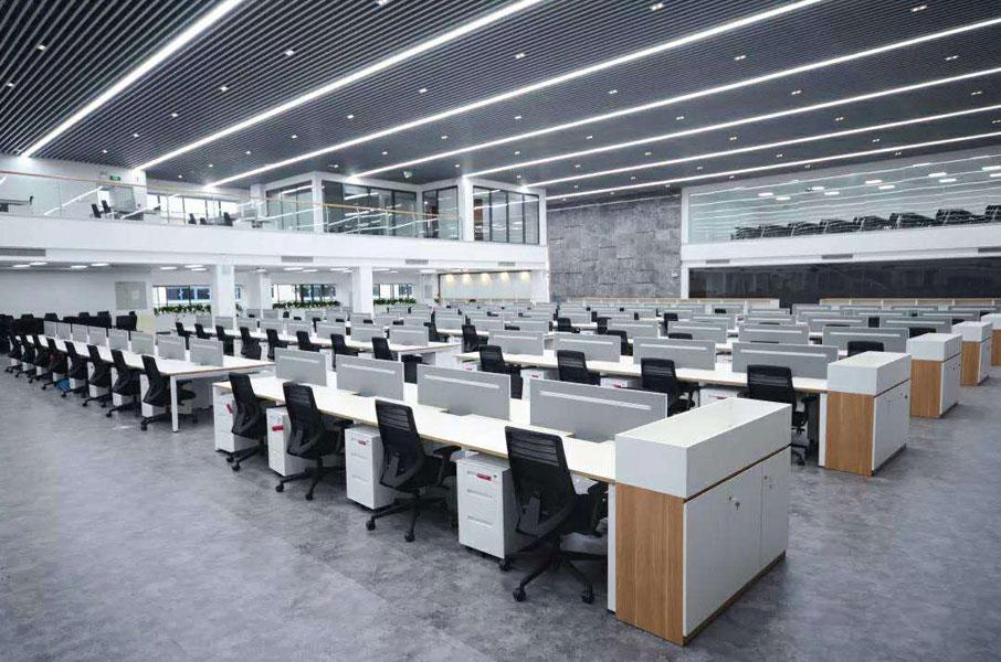 滁州办公屏风-合肥市物超所值的办公桌椅供销