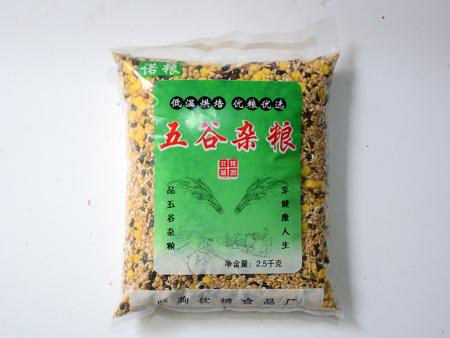 現磨五谷雜糧豆漿原料