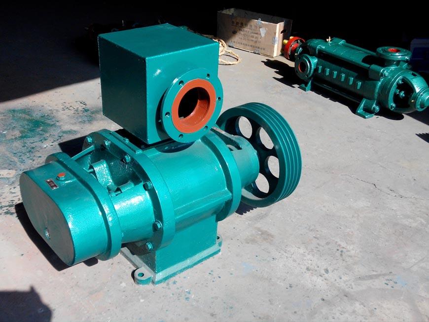 好的ZBK系列羅茨真空泵推薦-廠家批發ZBK羅茨真空泵-新鄉羅茨真空泵