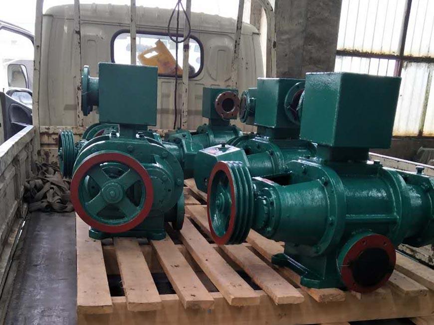有品质的ZBK系列罗茨真空泵价格怎么样-厂家批发ZBK罗茨真空泵-新乡罗茨真空泵