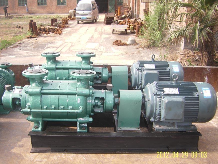 陕西耐用的DG锅炉给水泵-锅炉循环泵-河南锅炉泵-优惠的DG型/锅炉给水泵供销